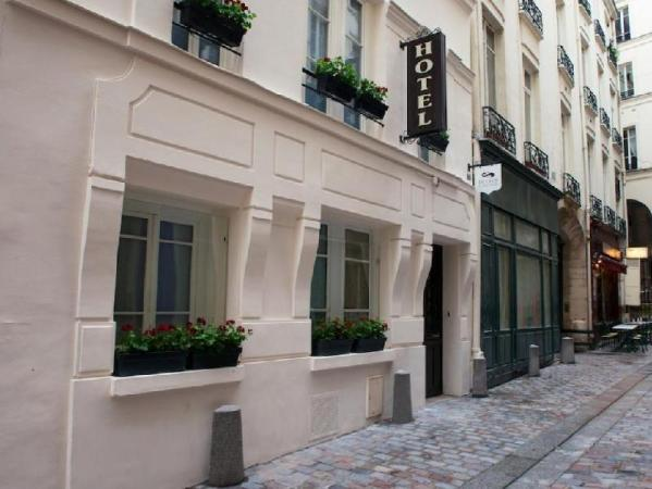 Le Clos Notre Dame Hotel Paris