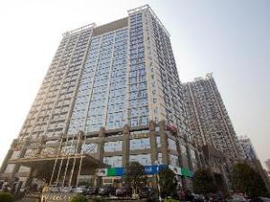 ジンルー インターナショナル ホテル (Jinlu International Hotel)