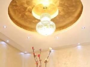 Golden Rose Hotel Aqaba