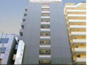 Toyoko Inn Tokyo Nihombashi Zeimusho Mae