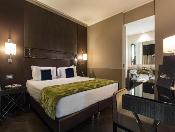 Rome Times Hotel Rome