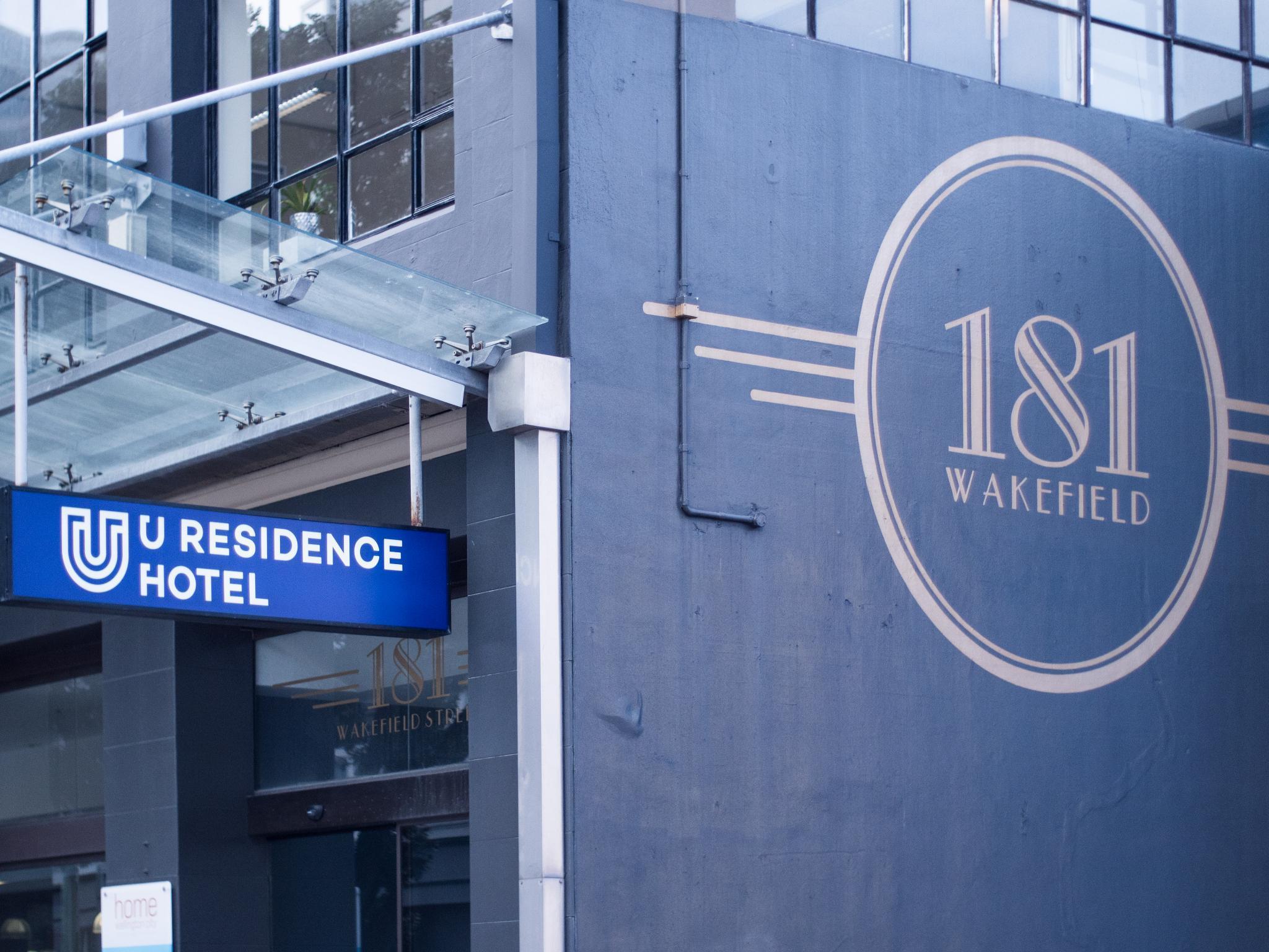 U Residence Hotel