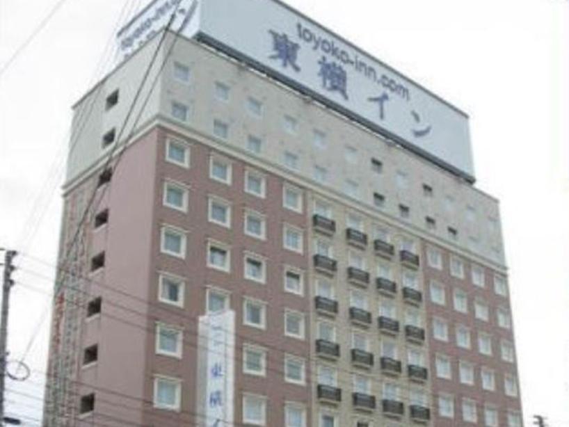 โทโยโกะ อินน์ ชิน-ยามากูชิ-เอกิ ชินกันเซน-กูชิ