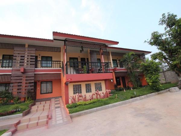 Chang Thong Lodge Hotel Kanchanaburi