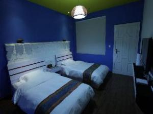 Lhasa Shelter Inn