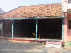 關於朱篤民宿 (Chau Doc Home Stay)