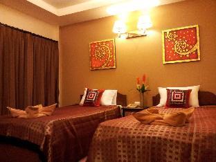 Teeraya Boutique Dormitory ธีรยา บูทิค ดอร์มิโทรี