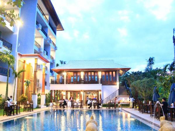 Khammon Lanna Resort Chiang Mai