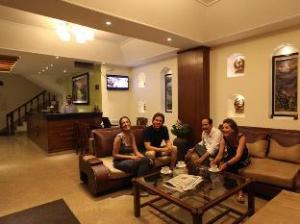 Sobre Hotel Friend's Home (Hotel Friend's Home)
