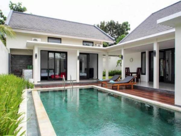 Entire Villa Suriyah Lombok