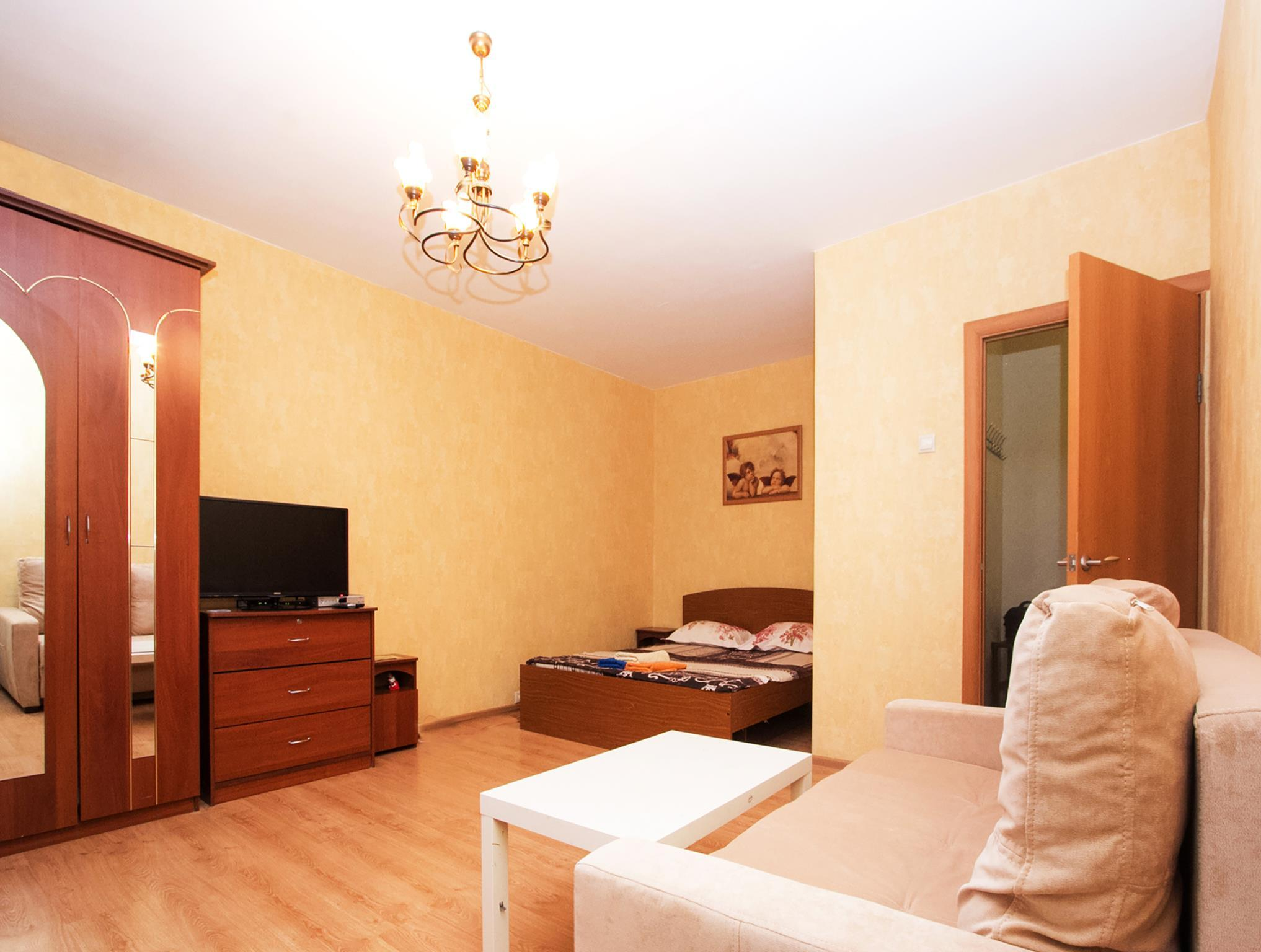 ApartLux Kantemirovskaya