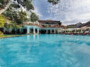 Kandy Mahaweli Reach Hotel Sri Lanka, Asia