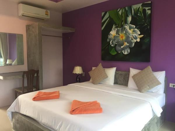 Baan Suan Ta Hotel Koh Tao