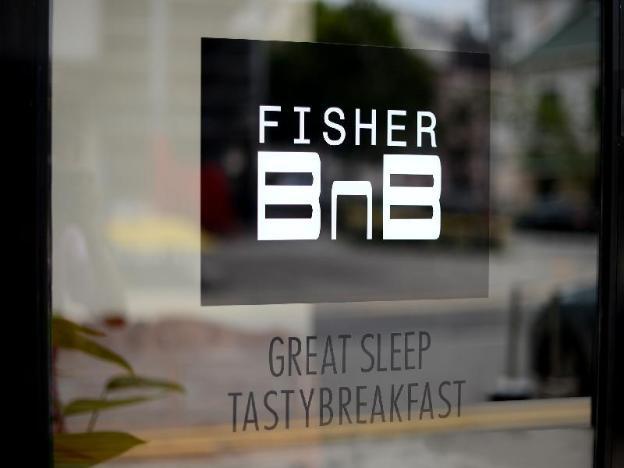 Fisher BnB