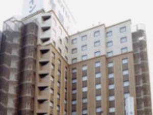 關於東橫INN橫濱櫻木町 (Toyoko Inn Yokohama Sakuragi-cho)