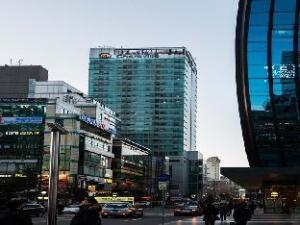 M彻尔维乐公寓-MC韩国 (M Chereville Residence - MC Korea)