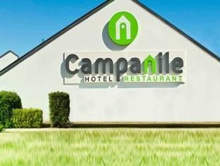 Hotel Campanile Grenoble Nord   Saint Egreve