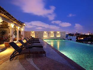 チラックス リゾート Chillax Resort