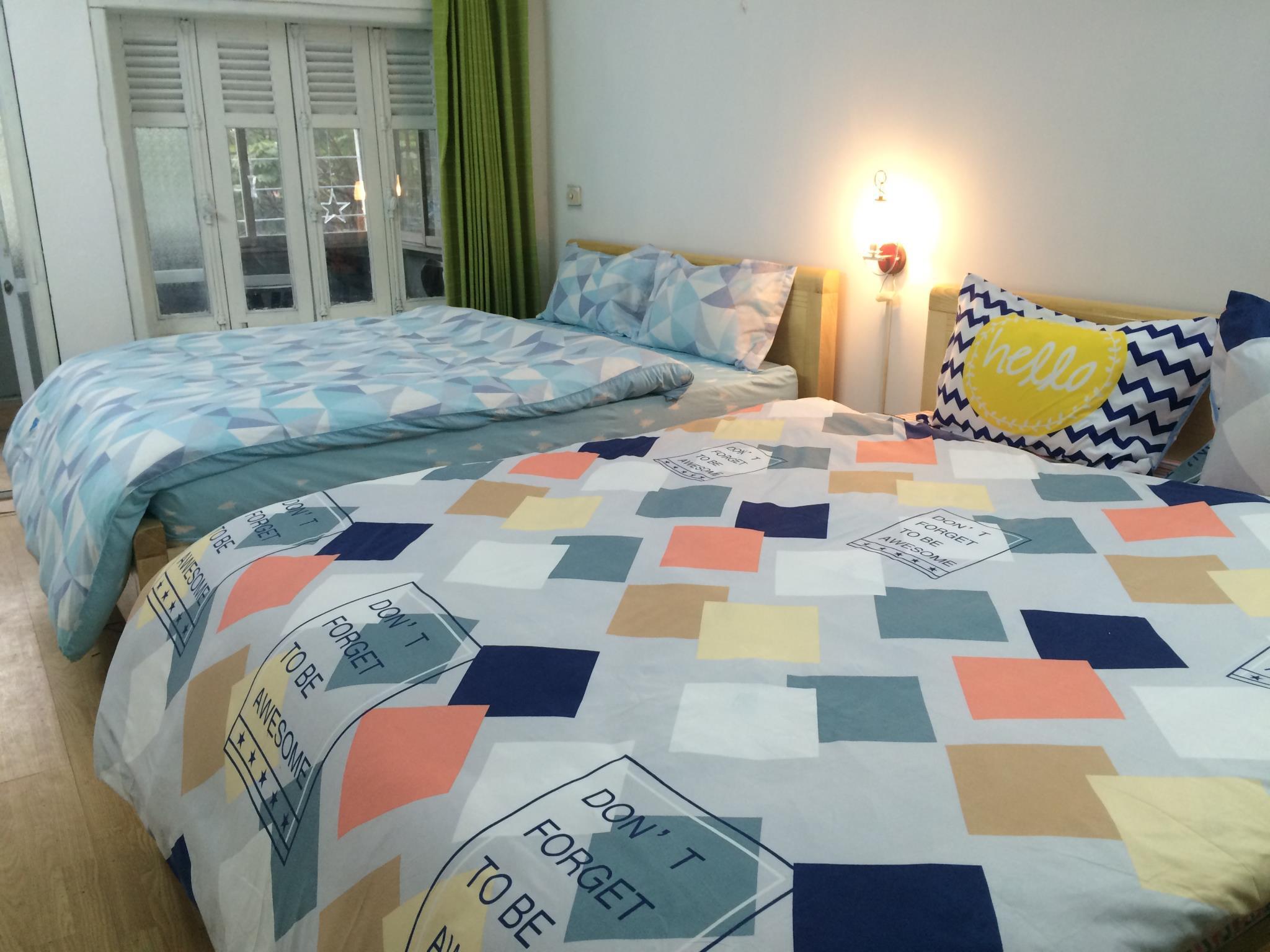 Hoan Kiem French Quarter Apartment