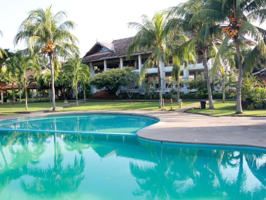 Mamaluv Villa Bungalow Homestay
