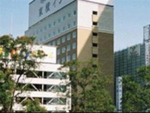 โตโยโกะอินน์ไฮเมจิ-เอกิชินคันเซ็นมินามิ-ก๔ชิ (Toyoko Inn Himeji-eki Shinkansen Minami-guchi)