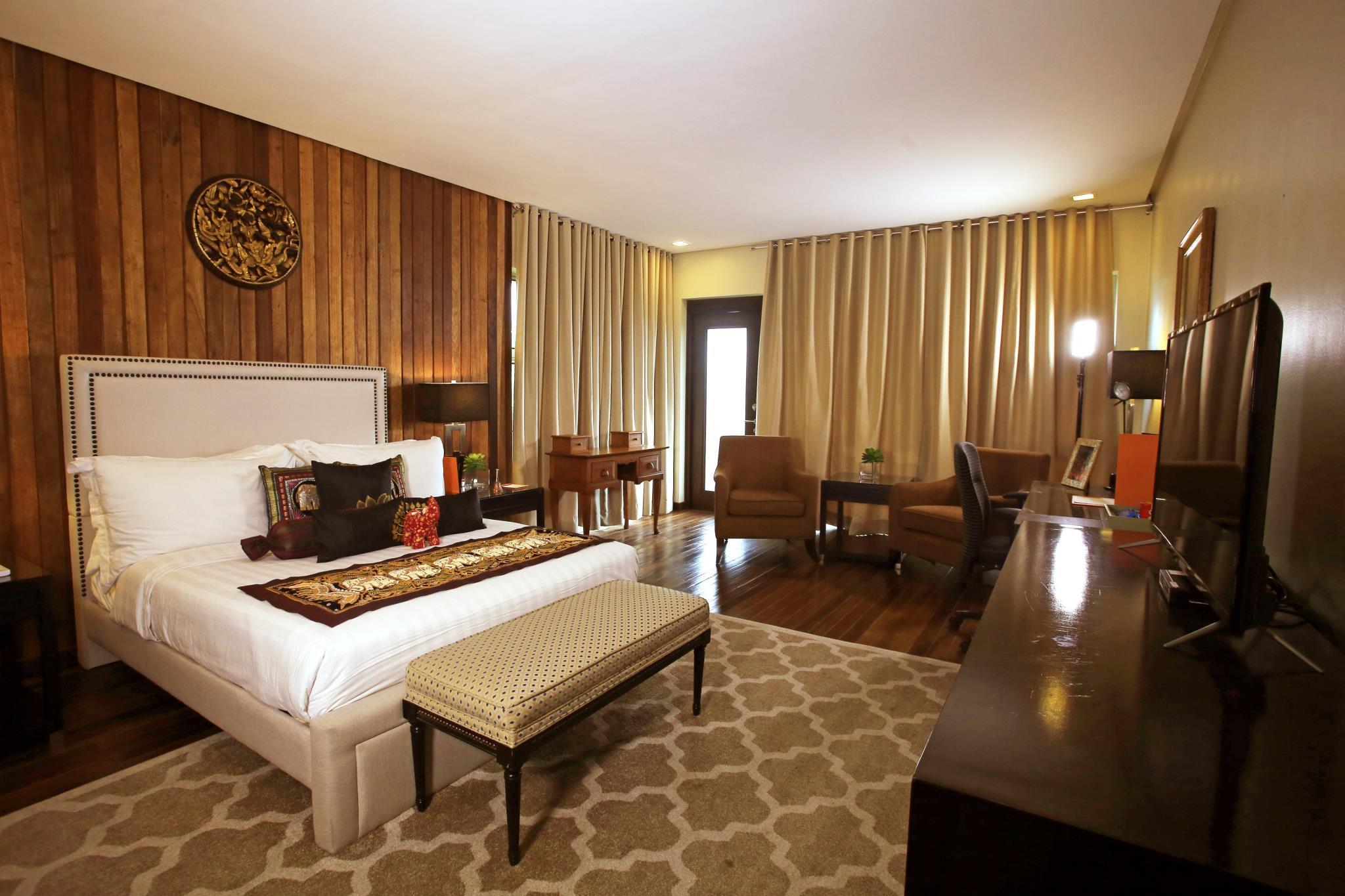 The Oriental Luxury Suites Tagaytay