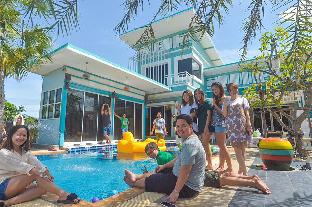 %name The Pool House Pattaya No.3 พัทยา