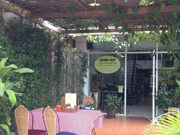 Corner Cafe Bed & Breakfast Hua Hin