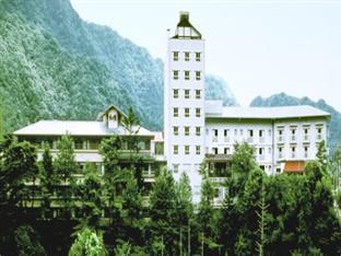 Kinugawa Park Hotels Kiraku Kan