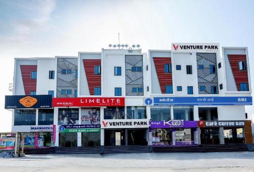 Venture Park Thoraipakkam Chennai