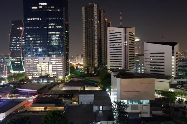 Belle Condo(478) 3min Walk To Central Plaza Rama9 Bangkok