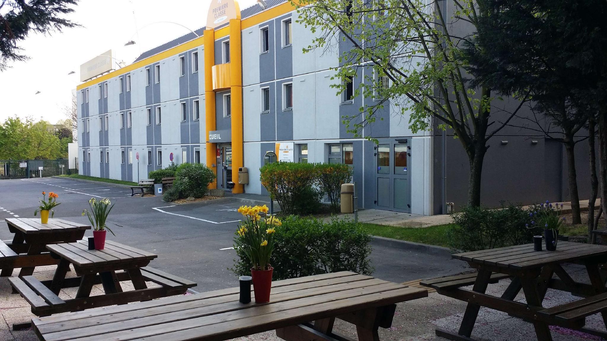 Premiere Classe Paris Montreuil Hotel