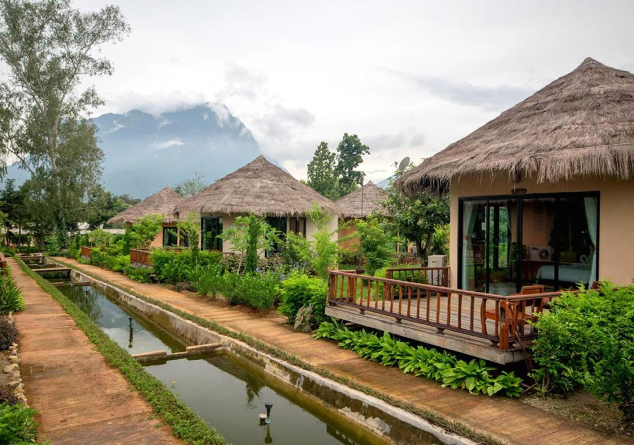 Aurora Resort Chiang Dao ออโรร่า รีสอร์ท เชียงดาว