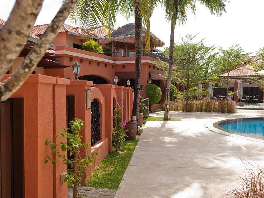 Casa Del Mar Hotel