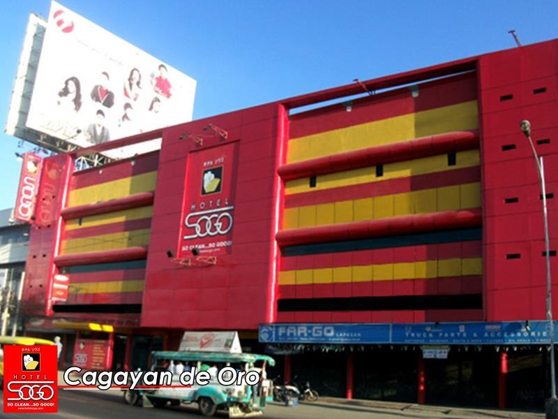 Hotel Sogo Cagayan De Oro