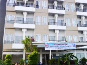 バンカ シティ ホテル (Bangka City Hotel)