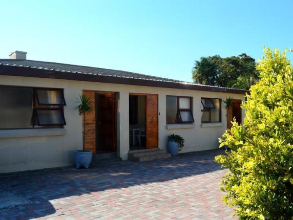 Greenacres Lodge Port Elizabeth