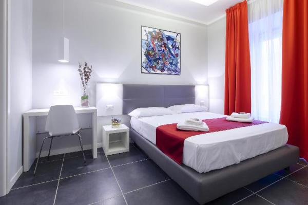 NearHome Smart Suites Rome