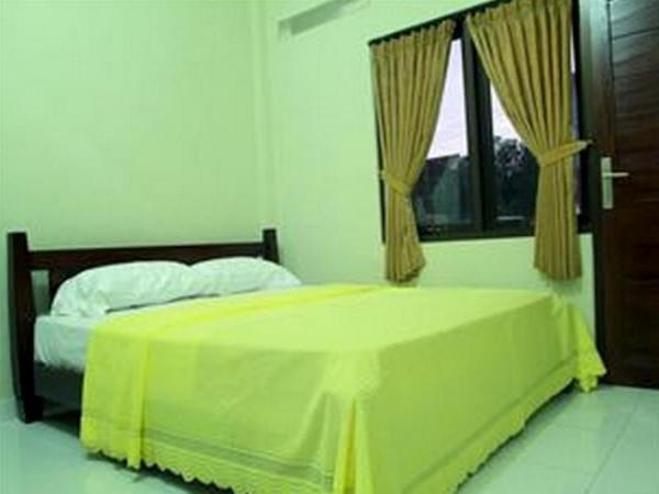 Bali Prani Apartment Bali