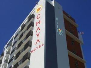 Σχετικά με C'haya Hotel (C'haya Hotel)