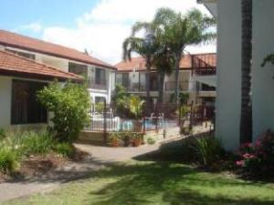 The Peninsular Apartments