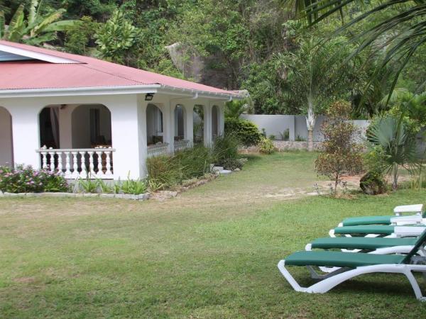 Beach House Anse Forbans Seychelles Islands Seychelles