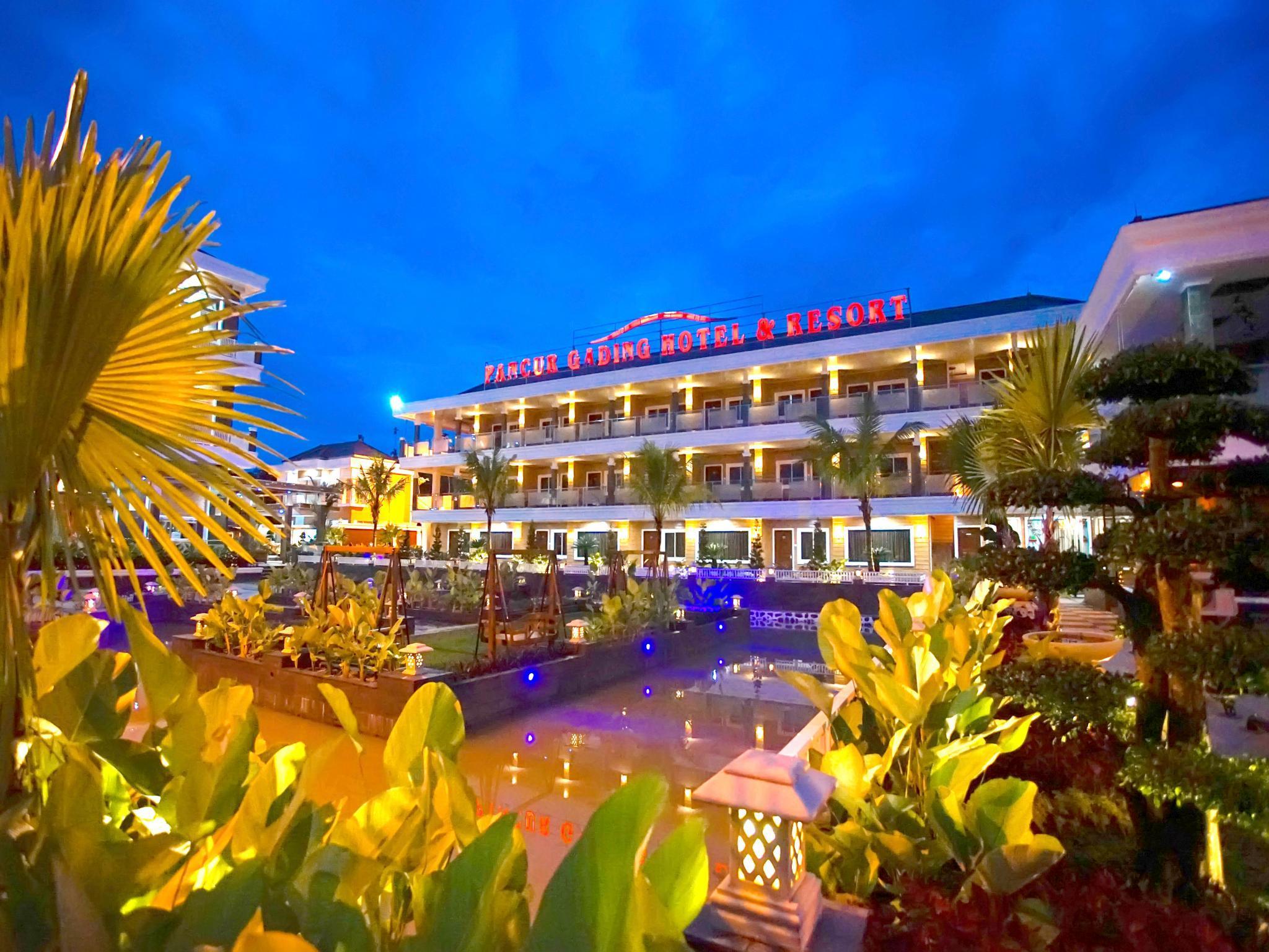 Pancur Gading Hotel And Resort