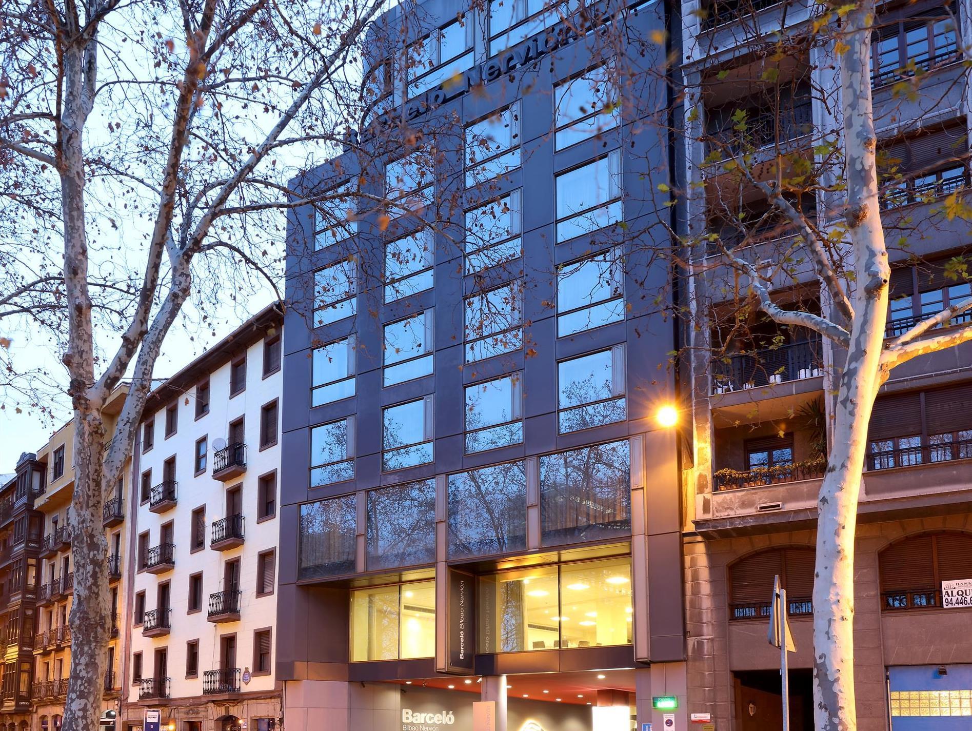 Barcelo Bilbao Nervion Hotel