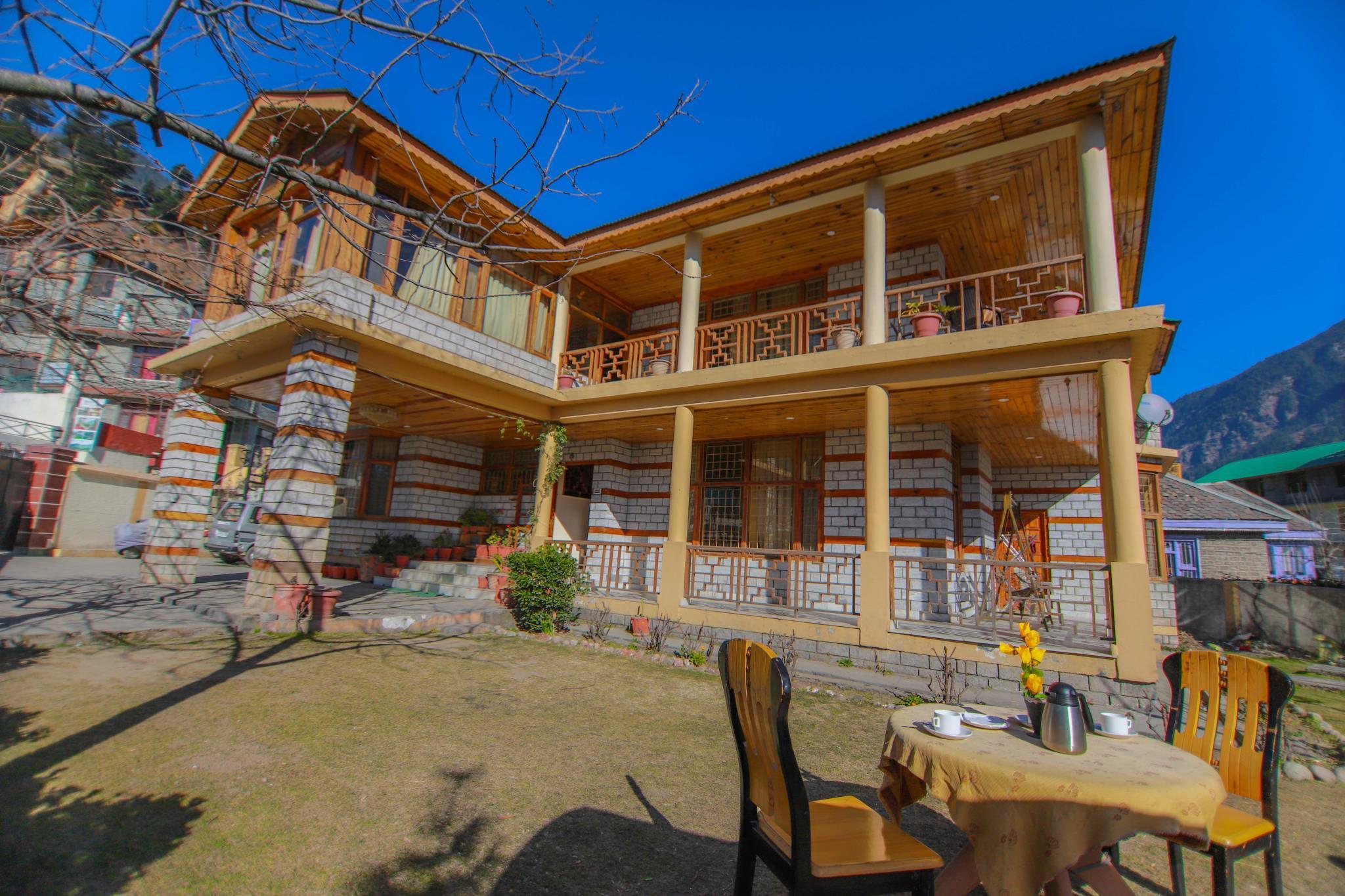 V Resorts Kalinga Premium Villa