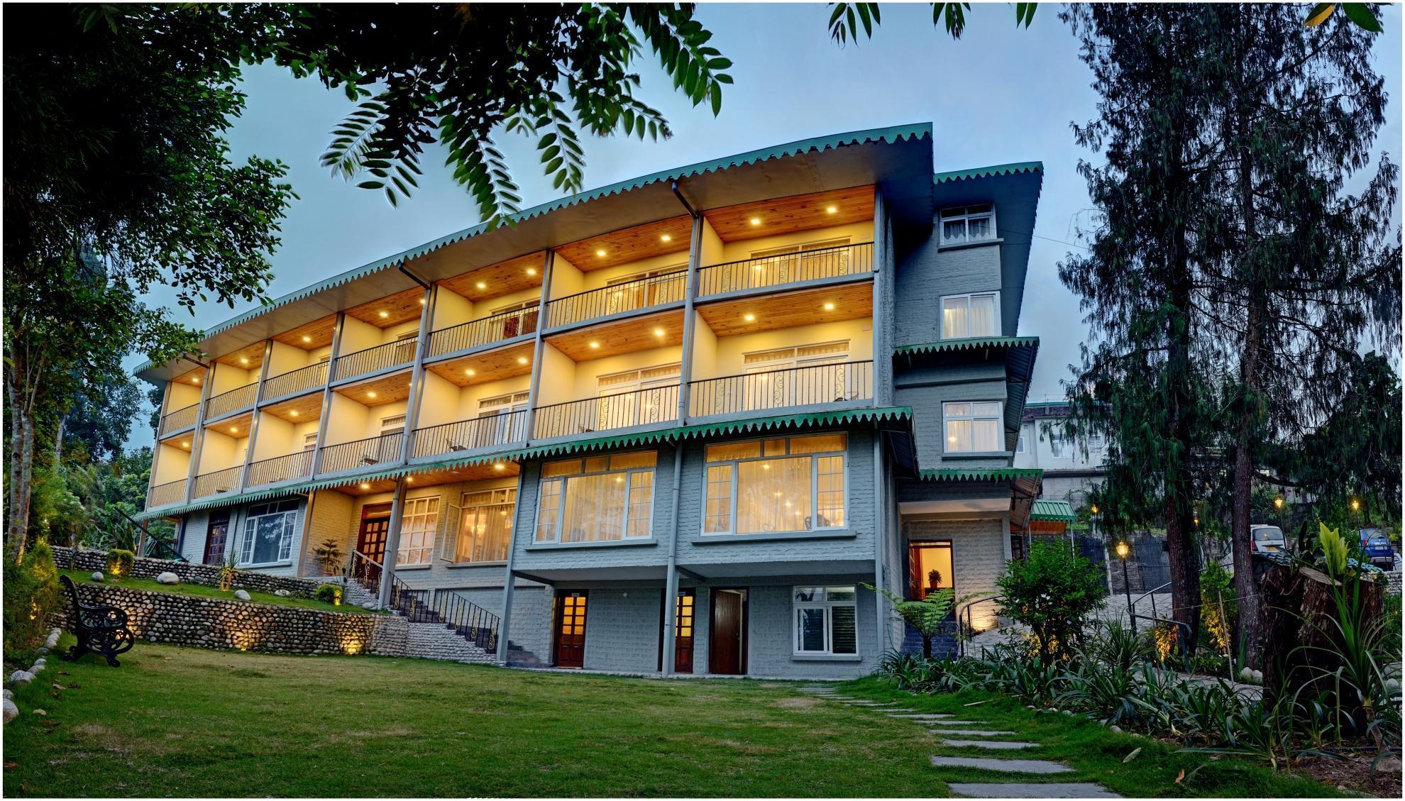 Summit Barsana Resort And Spa