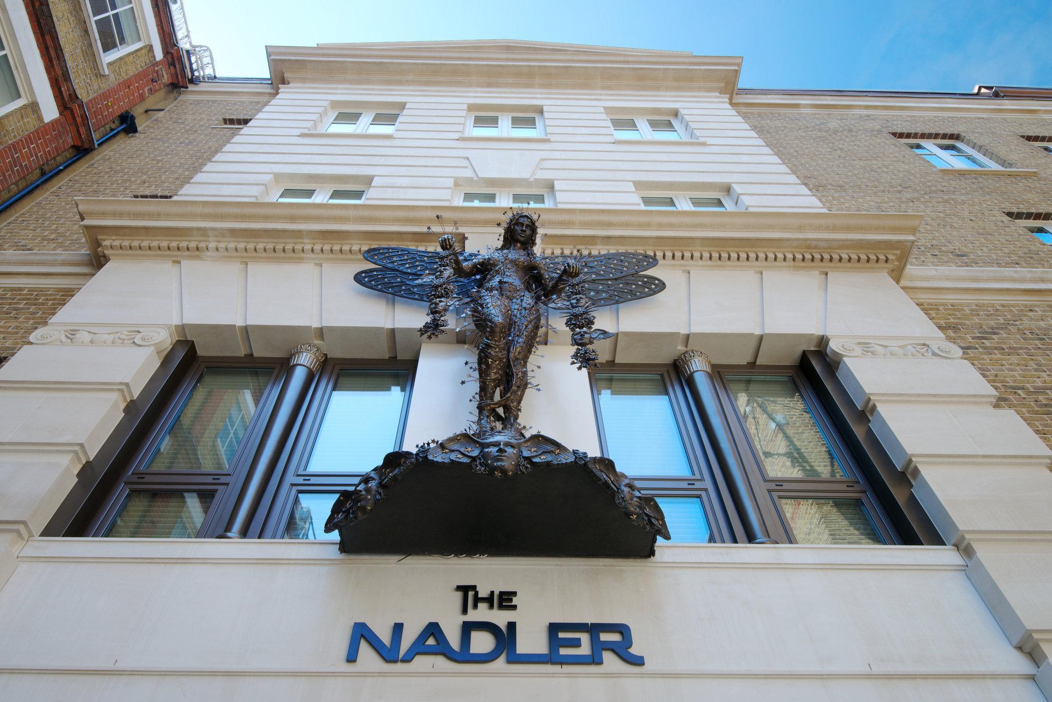 The Nadler Soho Hotel