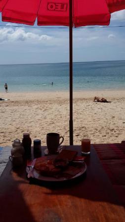Funky Fish Garden Resort Koh Lanta