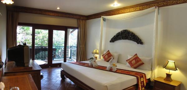 Kata Minta Resort Phuket