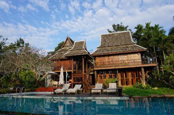 Baansuwanburi House Chiang Mai